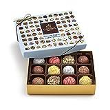 Godiva Chocolatier Patisserie Chocolate Truffle Gift Box, Assorted Truffle Desserts, Great for Gifting, 12 Count (Tamaño: 12 Count)