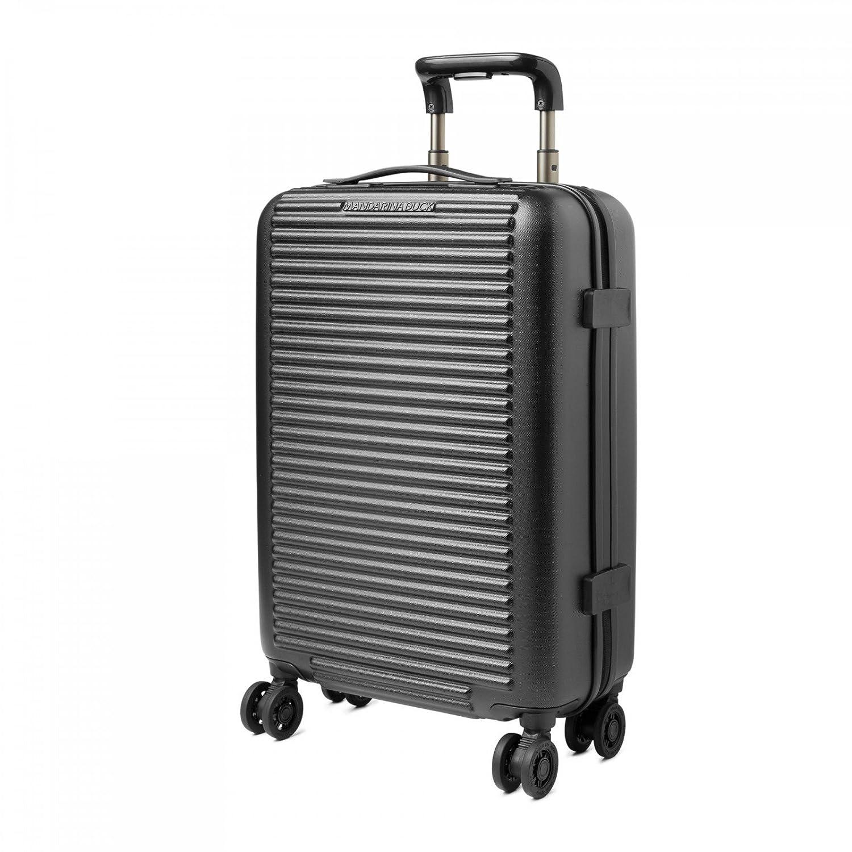 Mandarina Duck Koffer, schwarz (Schwarz) – 142FSV01651 günstig online kaufen