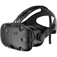 HTC VIVE Virtual Reality System + 2 Free Games + $100 Gift Card