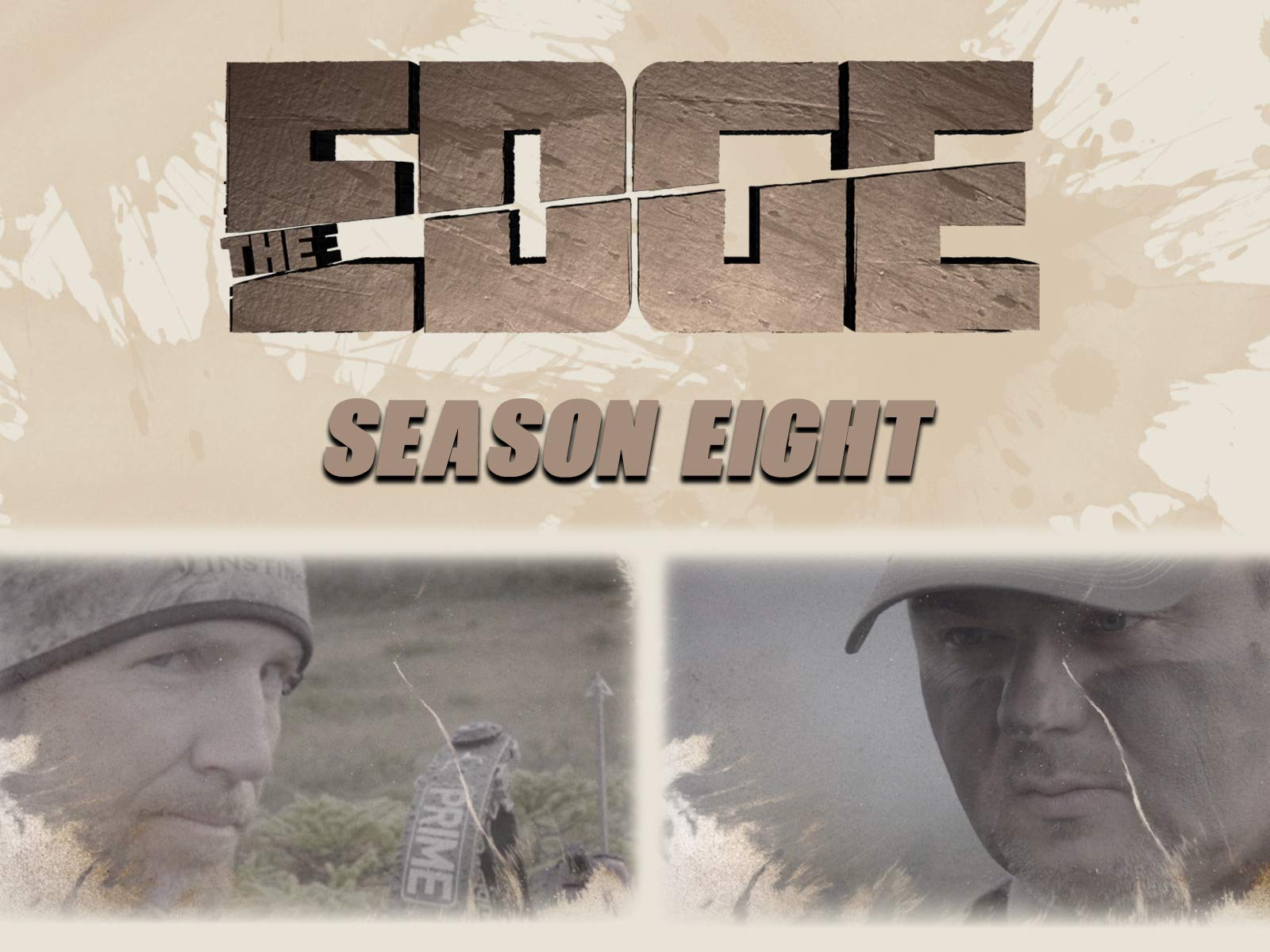 The Edge - Season 8
