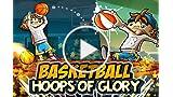 CGRundertow BASKETBALL: HOOPS OF GLORY for iPhone...