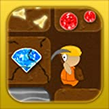 Treasure Miner - a mining adventure