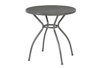 MERXX Garten Tisch Tarent, Ø 100 cm