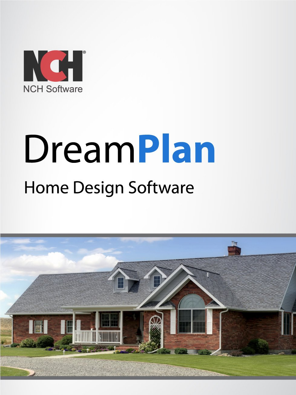 DreamPlan Home Design and Landscaping Software (Download)