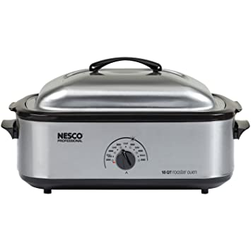 best nesco roaster oven