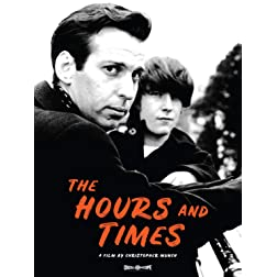 The Hours And Times [Blu-ray]
