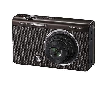 CASIO digital camera EXILIM EX-ZR50BN 1610 million pixels SELF PORTRAIT tilt LCD makeup triple shot Brown