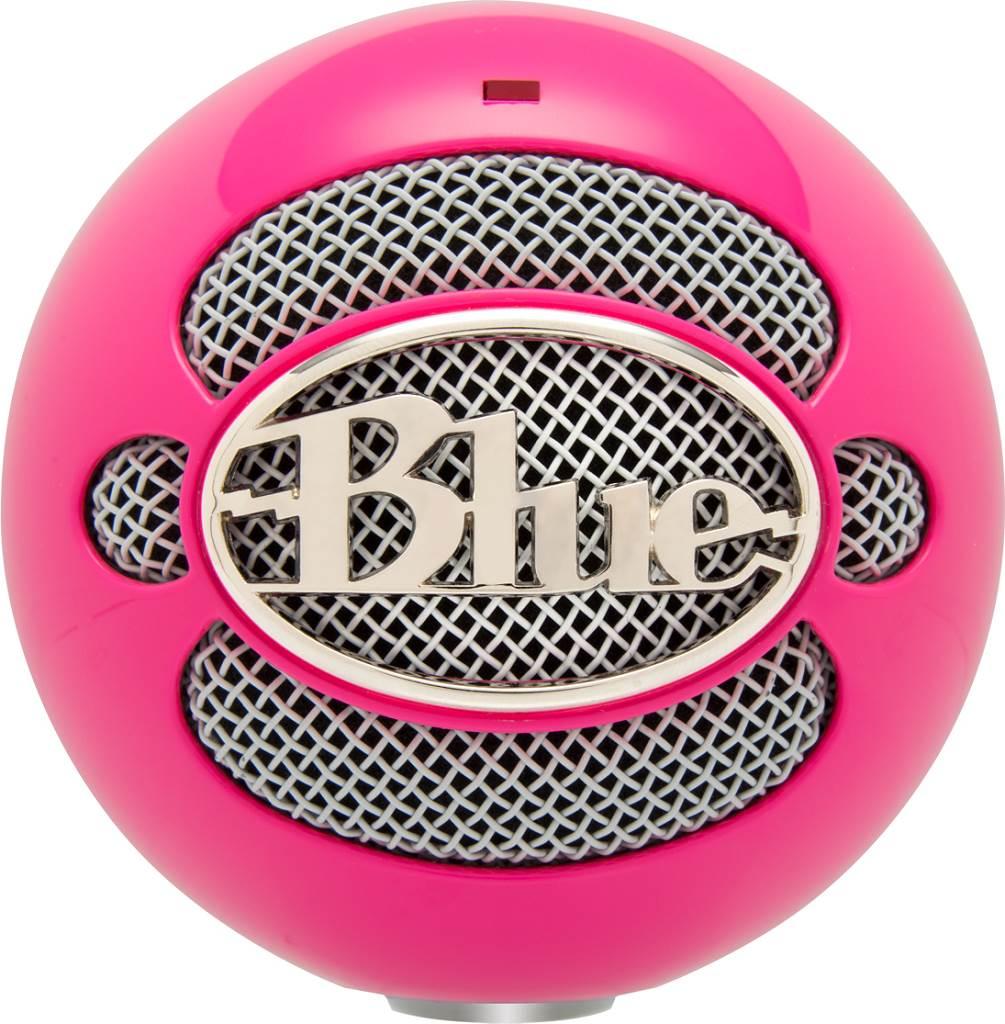 Amazon Com Blue Microphones Snowball Usb Microphone Hot