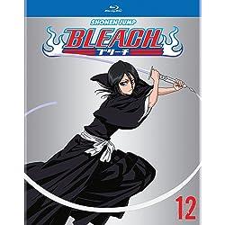 Bleach (TV) Set 12 [Blu-ray]