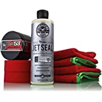 Chemical Guys JetSeal & Pete's 53 Paint Protection and Shine Kit