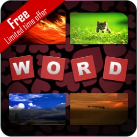 4Pics 1Word- What's the Word Init