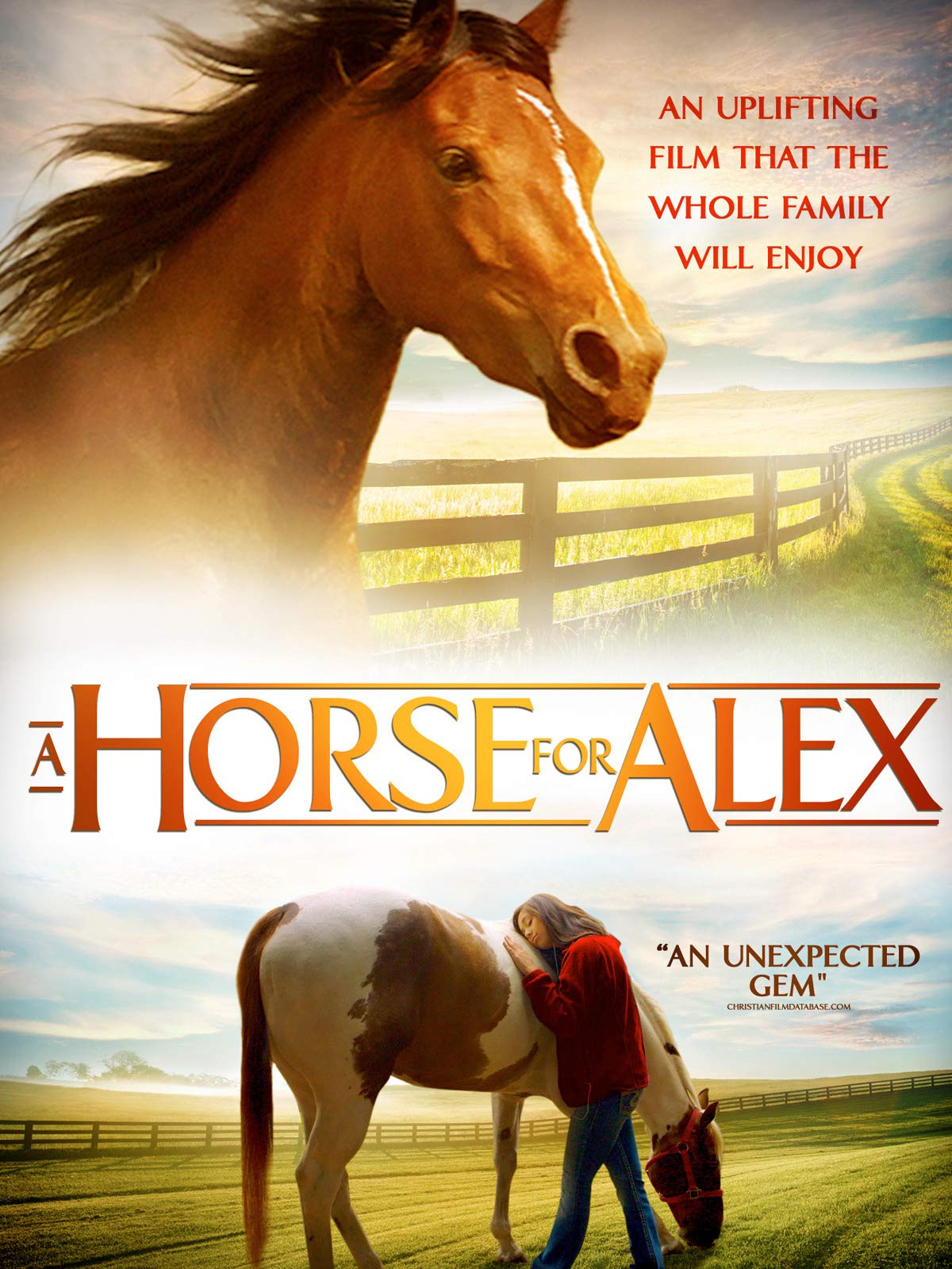 A Horse for Alex on Amazon Prime Instant Video UK