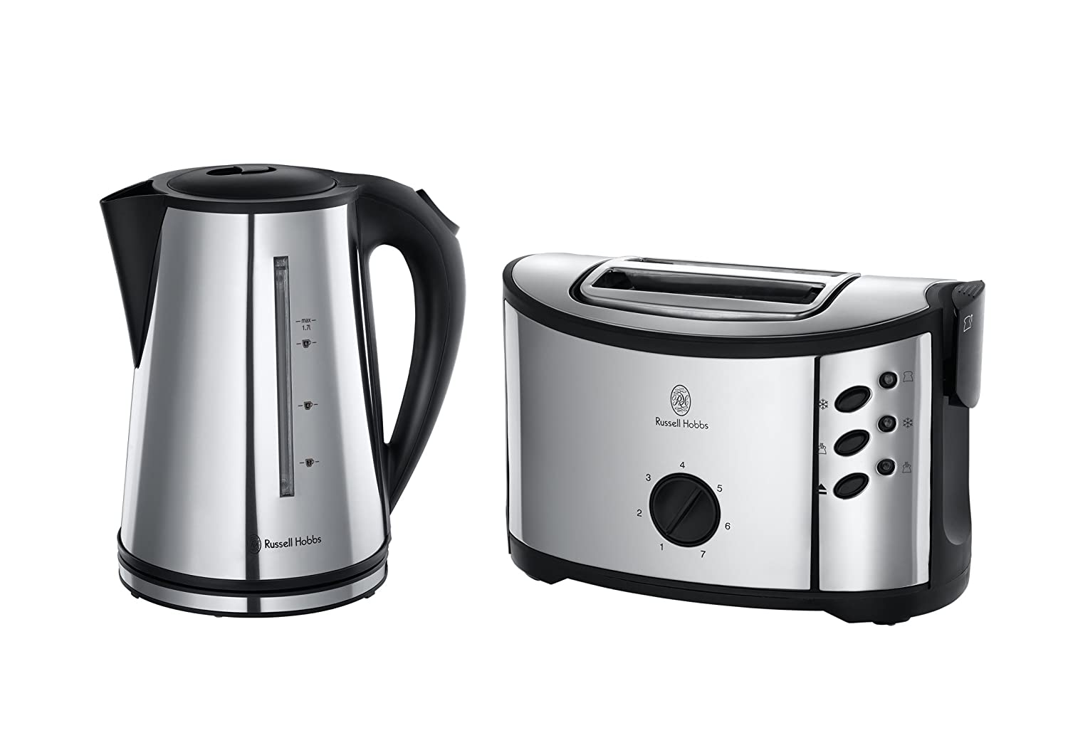 Kitchen kettles and toaster images for Kitchen set kettle toaster