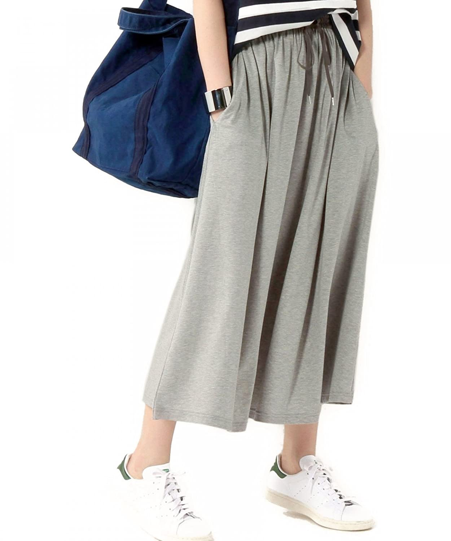 Amazon.co.jp: (ユナイテッドアローズ) UNITED ARROWS □UAW C JSY SK 15242994053 15 MD.Gray フリー: 服&ファッション小物