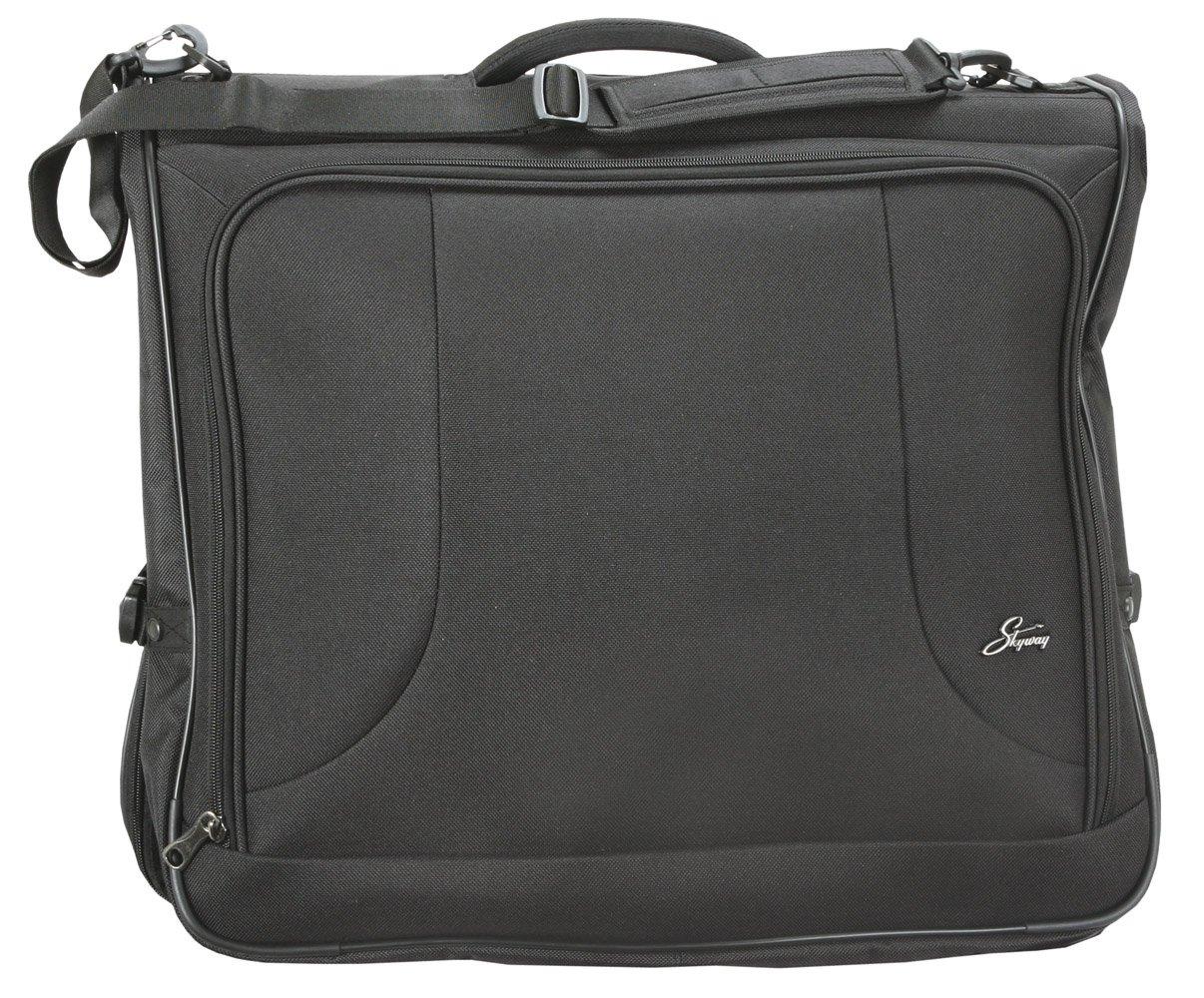 Shop Skyway Sigma 5.0 42-inch Rolling Garment Bag - Free ...  Skyway Wheeled Garment Bags