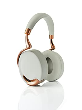 hot hot hot Sale Parrot Zik by Philippe Starck Gold