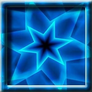 Amazon.com: Blue Swirling Star Live Wallpaper: Appstore ...