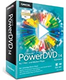 CyberLink PowerDVD 14 Standard