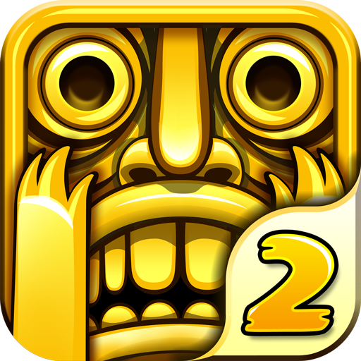 Amazon's Free App of the Day Is Temple Run 2 + Indiana Jones Box Sets Are On Sale!