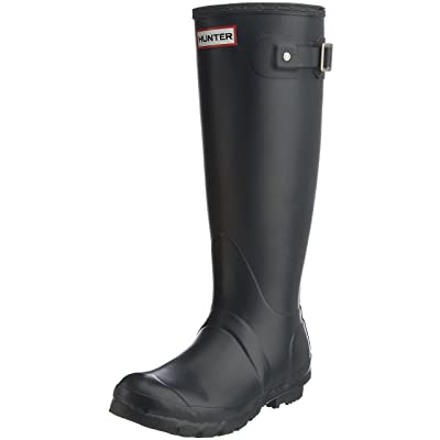 Hunter Unisex Original Neoprene Wellies
