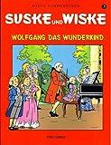 Suske und Wiske  3: Wolfgang das Wunderkind (Comic)