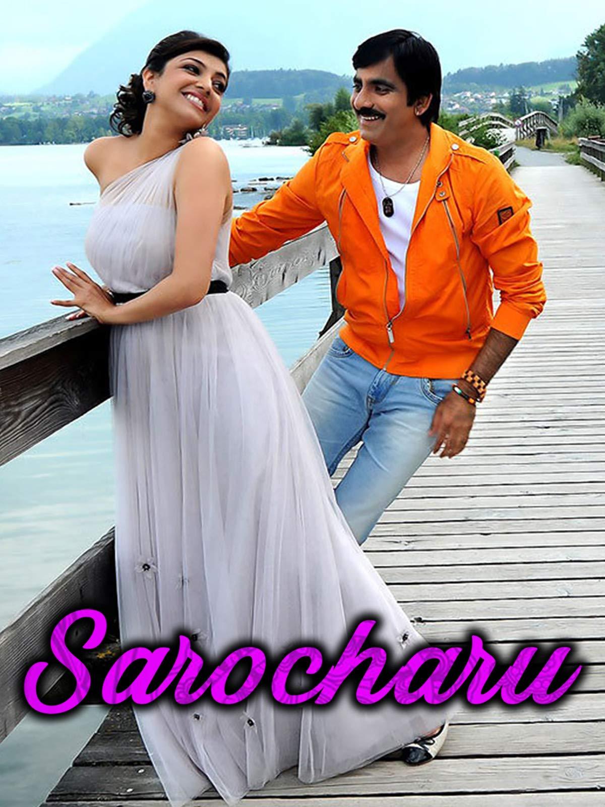 Sarocharu