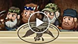 CGR Trailers - DUCK COMMANDER: DUCK DEFENSE Launch...