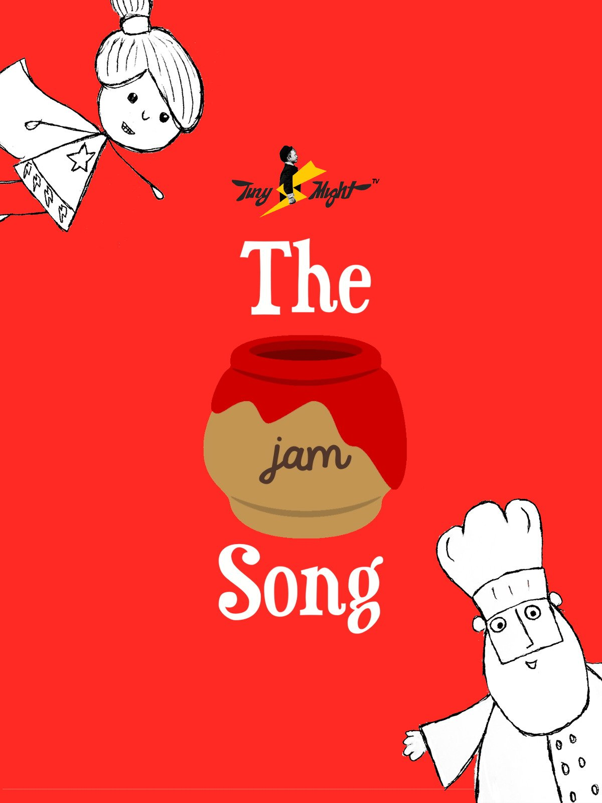 The Jam Song