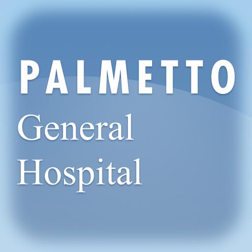 Palmetto General Hospital