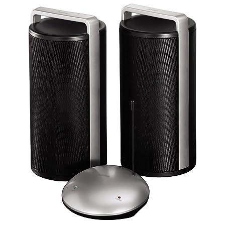 Hama FL 976 Enceintes sans fil stéréo