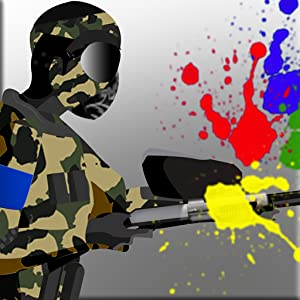 Paintball War Zone : The commando tactical action game - Free Edition by Martinternet Inc.