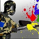 paintball zone de