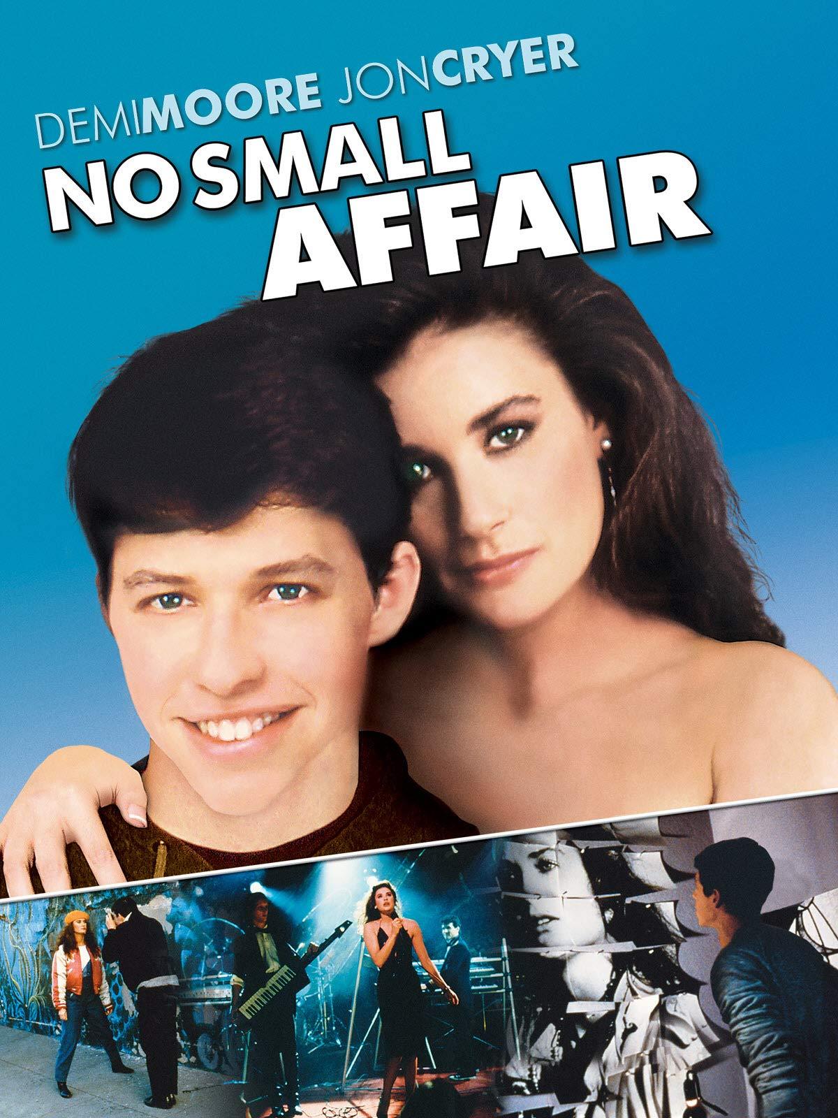 No Small Affair