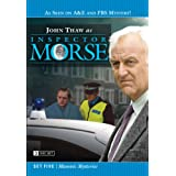 Inspector Morse Set Five: Masonic Mysteries