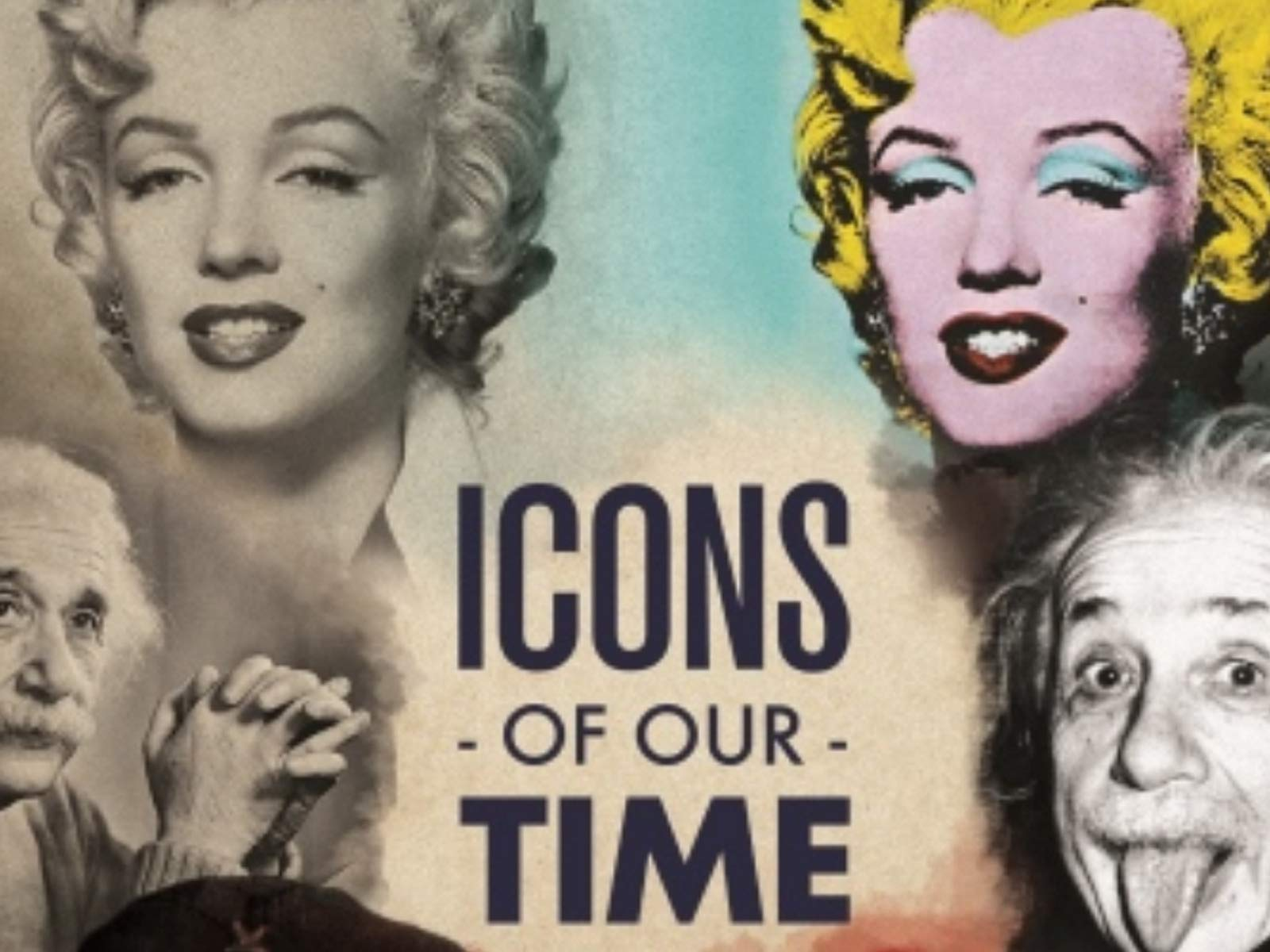 Icons of our time - Season 1
