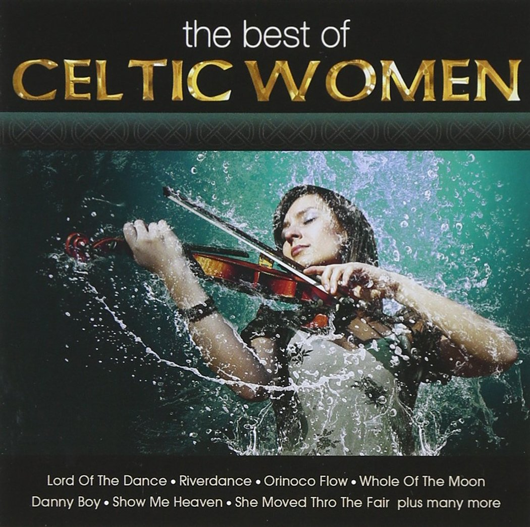 VA-The Best Of Celtic Woman-CD-FLAC-2010-NBFLAC