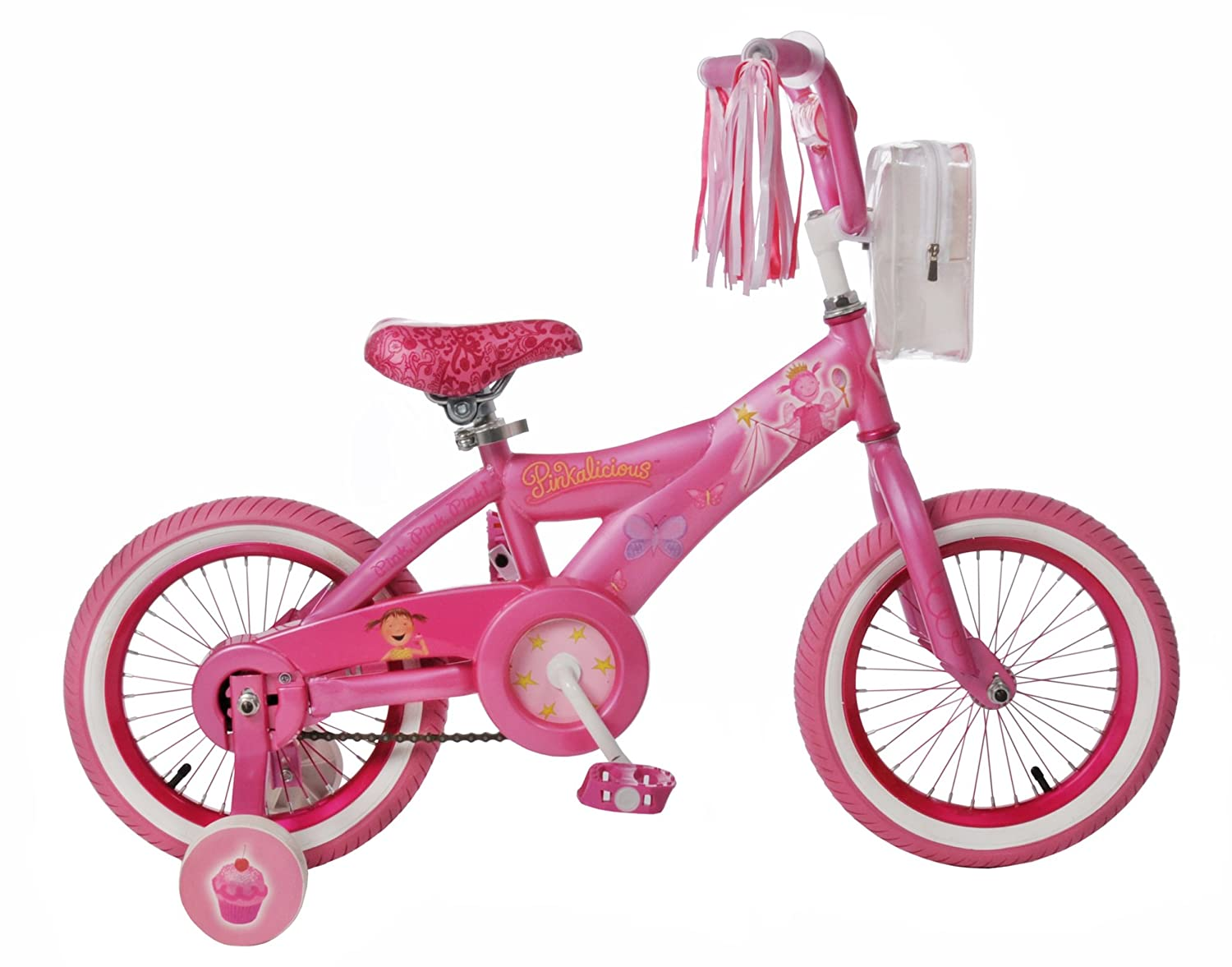 Pinkalicious Girls' Bike