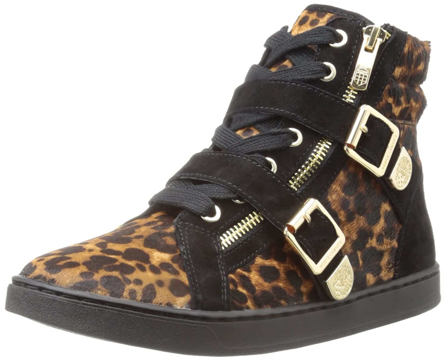 Michael Michael Kors Greenwich High Top Fashion Sneakers Umily Fashion Sneaker