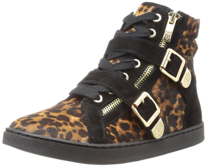 Michael Michael Kors Greenwich High Top Fashion Sneakers Umily Fashion Sneaker