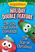 Amazon.com: VeggieTales: St. Nicholas: A Story of Joyful ...