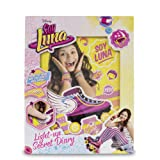 Disney Soy Luna Official Secret Diary with Lights
