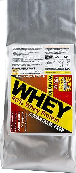 Whey Protein Isolate und Hydrolyzed 1500 Gramm hohe biologische Wertigkeit , die reich an verzweigtkettigen Aminosäuren und essentiellen Geschmack Vanilla