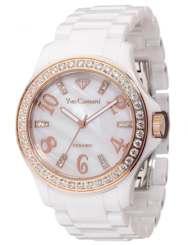 ceas roz auriu 1