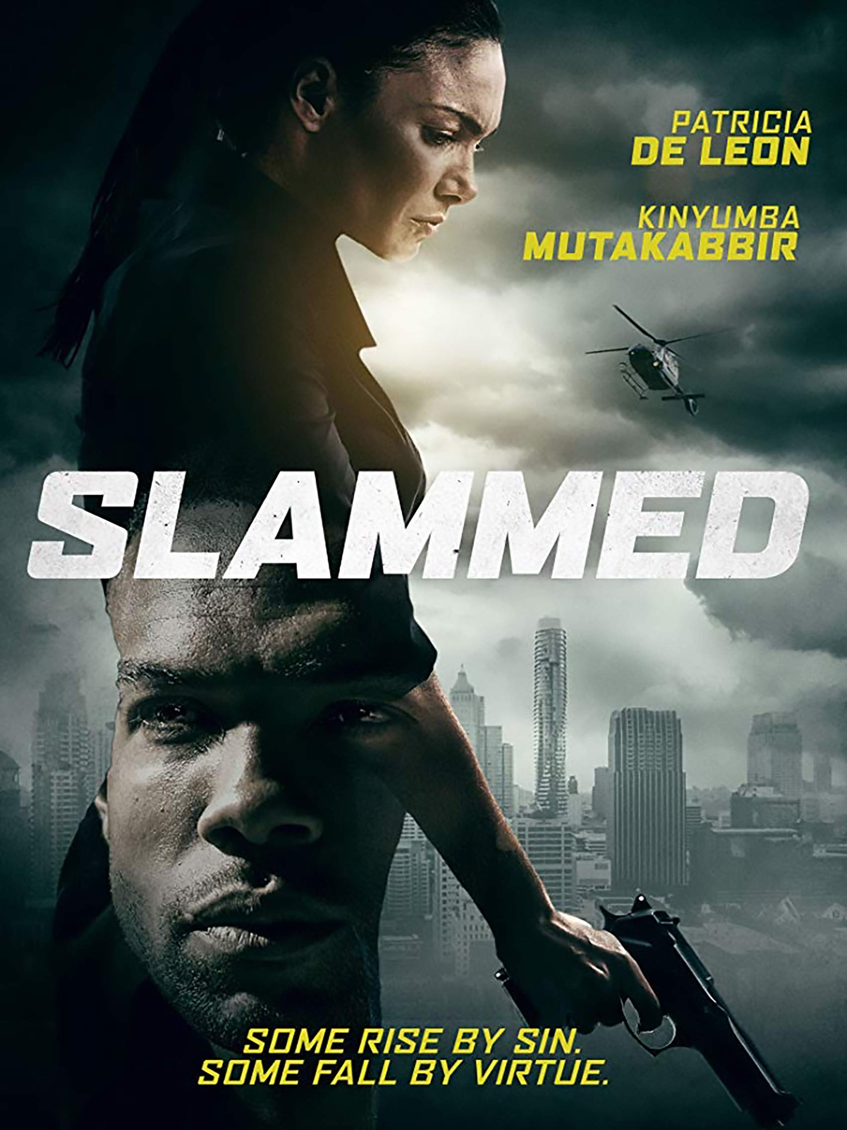 Slammed! on Amazon Prime Video UK