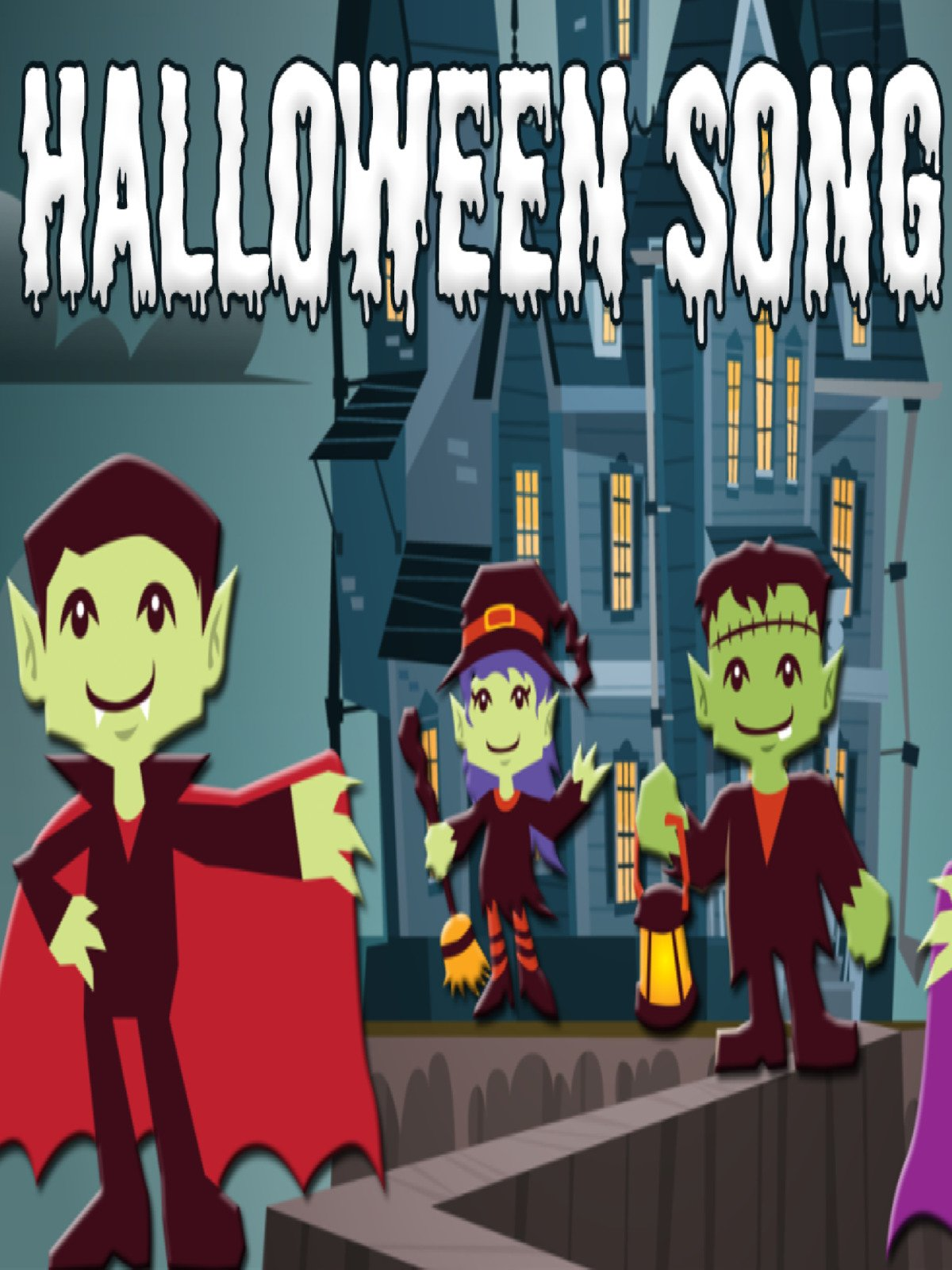 Halloween Song