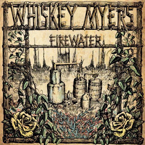 firewater-dig