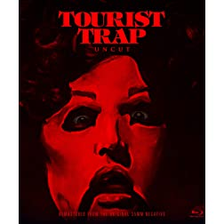 Tourist Trap: Uncut [Blu-ray]