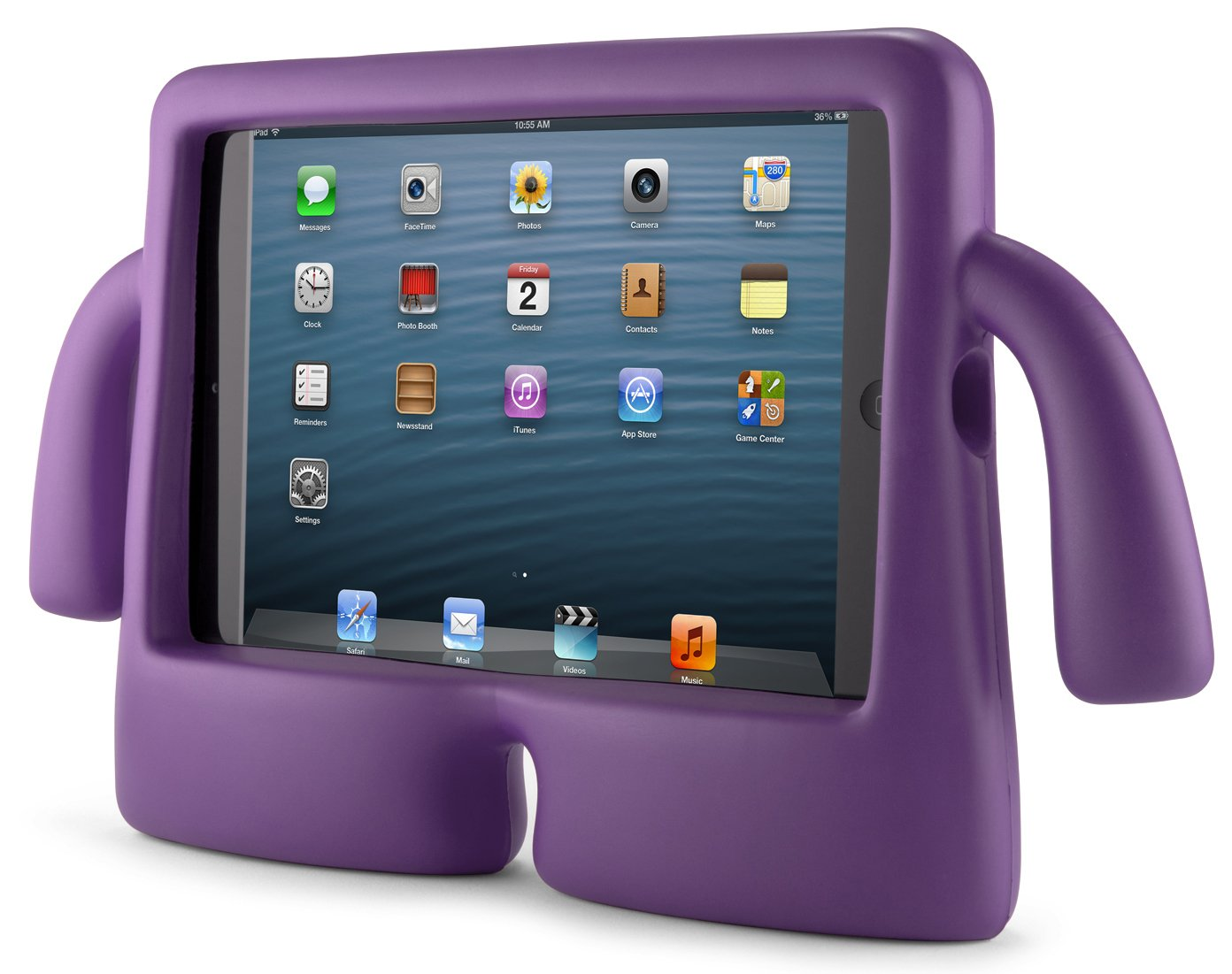 baby case for ipad mini