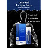 15ml Male Sex Retardant Intim Spray For Penis Enhancer Retardante Ejaculacion Long Time Sex Spray Adult Health Delay Products