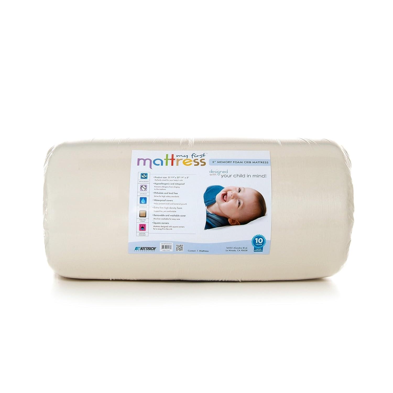 toddler mattress reviews - Crib Mattress Reviews